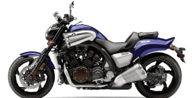Manual en Español Yamaha VMAX 2016 de Usuario PDF GRATIS