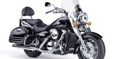 Manual en Español Kawasaki VN1600 CLASSIC 2006 de Usuario PDF GRATIS