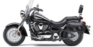 Manual en Español Kawasaki VN900 CLASSIC 2009 de Usuario PDF GRATIS