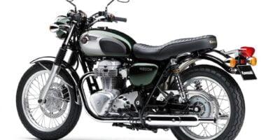 Manual en Español Kawasaki W800 2011 de Usuario PDF GRATIS