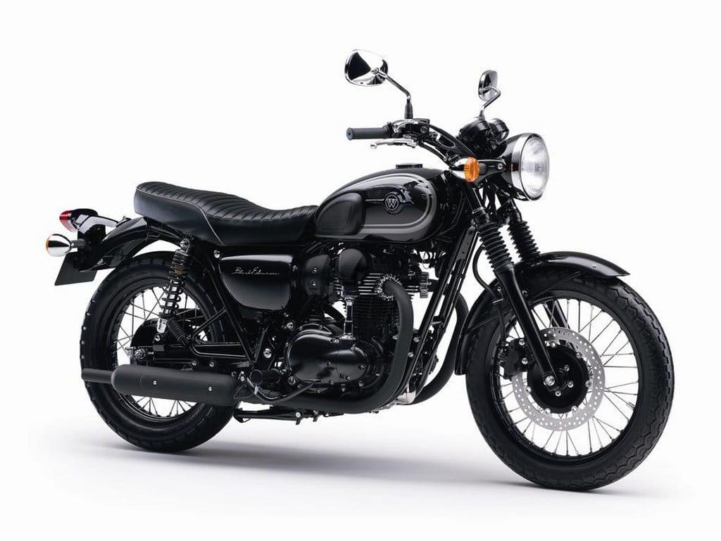 Manual en Español Kawasaki W800 2015 de Usuario PDF GRATIS