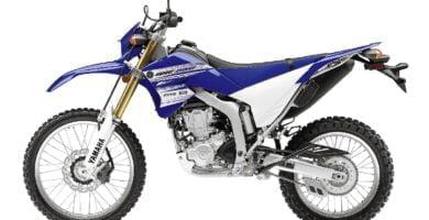 Manual en Español Yamaha WR250R 2016 de Usuario PDF GRATIS