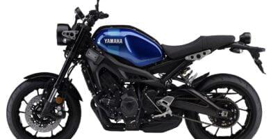 Manual en Español Yamaha XSR900 2019 de Usuario PDF GRATIS