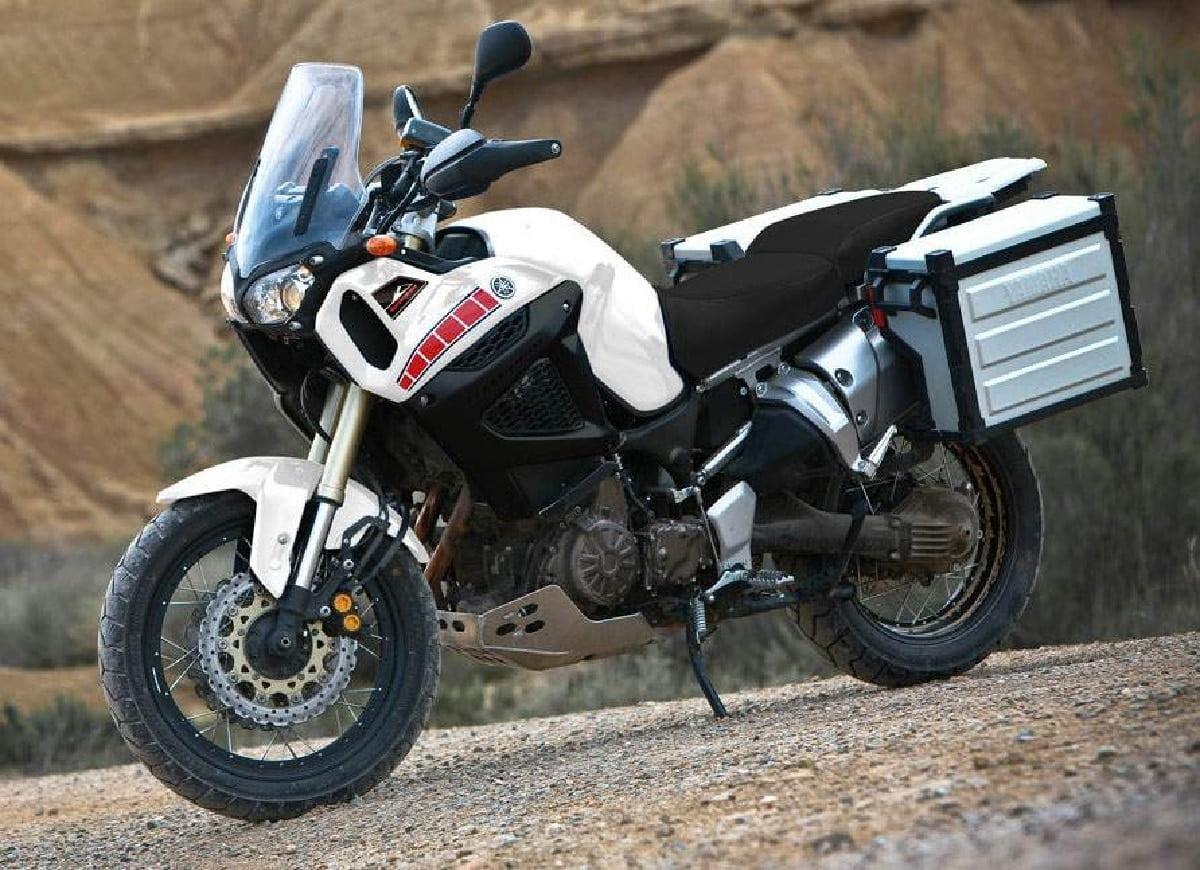 Manual en Español Yamaha XT1200Z 2012 de Usuario PDF GRATIS