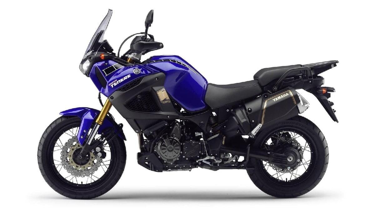 Manual en Español Yamaha XT1200Z 2013 de Usuario PDF GRATIS