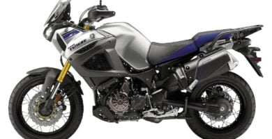 Manual en Español Yamaha XT1200Z 2015 de Usuario PDF GRATIS
