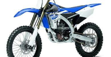 Manual Yamaha YZ250F 2015 de Usuario PDF GRATIS