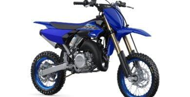 Manual Yamaha YZ65 2020 de Usuario PDF GRATIS