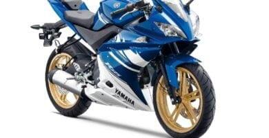 Manual en Español Yamaha YZF-R125 2010 de Usuario PDF GRATIS
