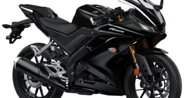 Manual en Español Yamaha YZF-R125 2020 de Usuario PDF GRATIS