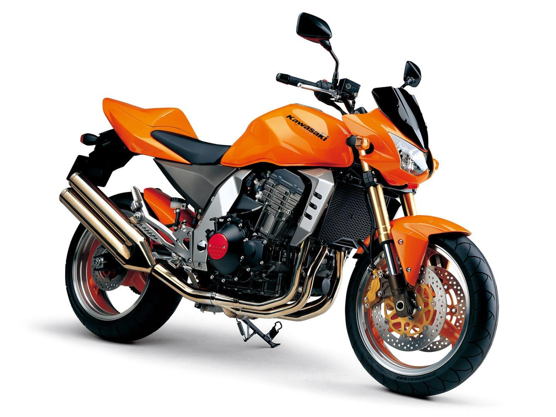 Manual en Español Kawasaki Z1000 2003 de Usuario PDF GRATIS