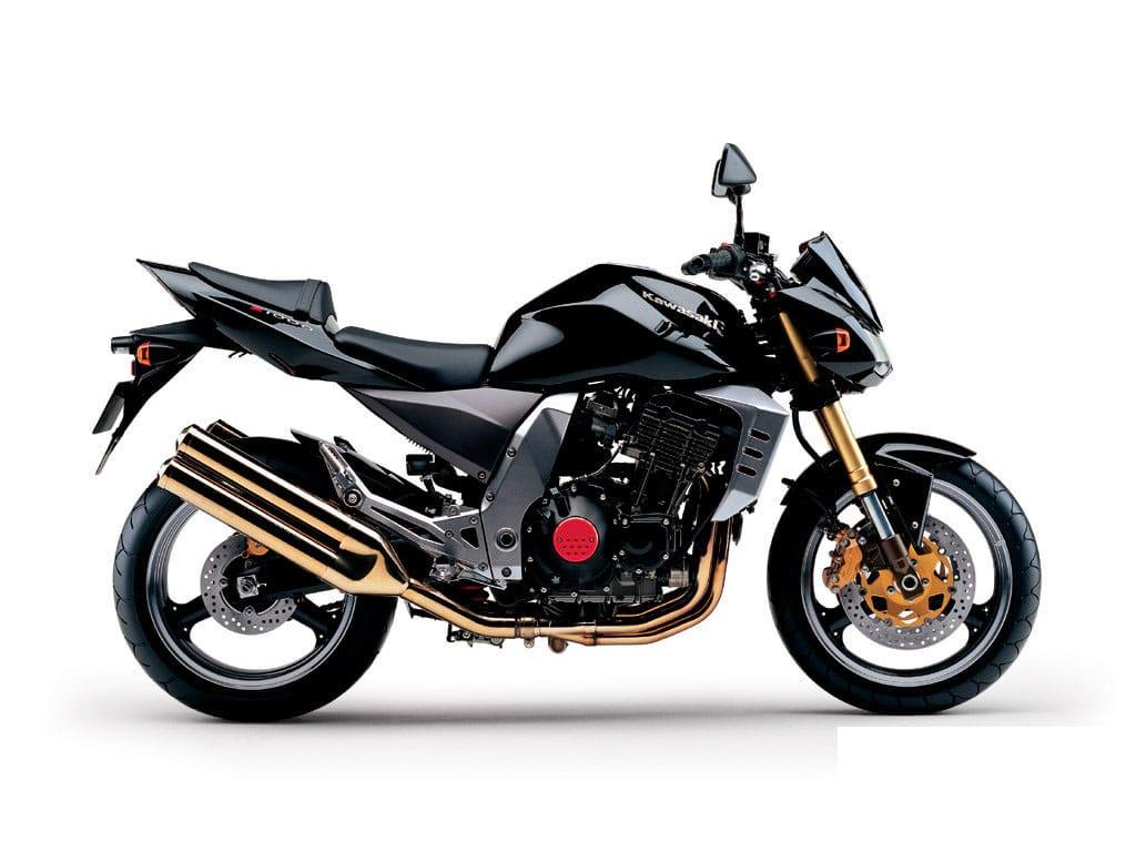 Manual en Español Kawasaki Z1000 2005 de Usuario PDF GRATIS