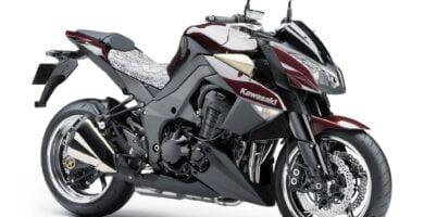 Manual en Español Kawasaki Z1000 2010 de Usuario PDF GRATIS