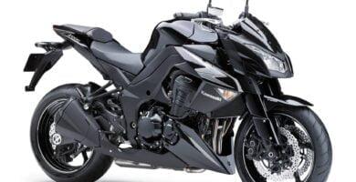 Manual en Español Kawasaki Z1000 2012 de Usuario PDF GRATIS