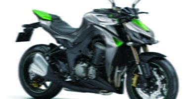 Manual en Español Kawasaki Z1000 2014 de Usuario PDF GRATIS