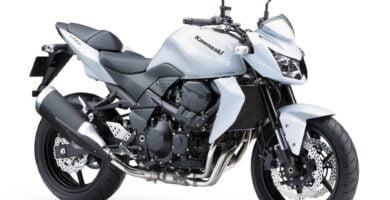Manual en Español Kawasaki Z750R 2012 de Usuario PDF GRATIS