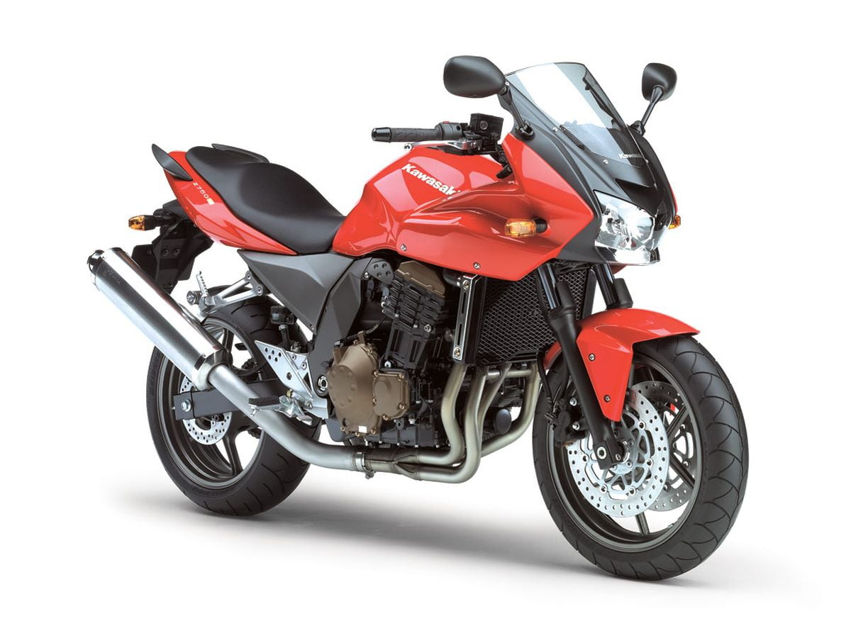 Manual en Español Kawasaki Z750S 2006 de Usuario PDF GRATIS