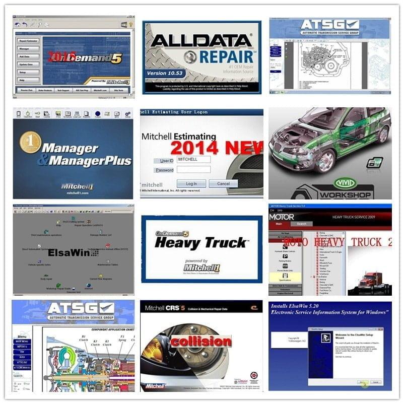 Descarga Software Automotriz