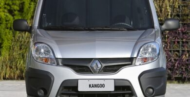 Manual RENAULT KANGOO 2014 de Usuario