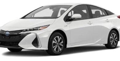 Manual Toyota Prius 2017 de Usuario