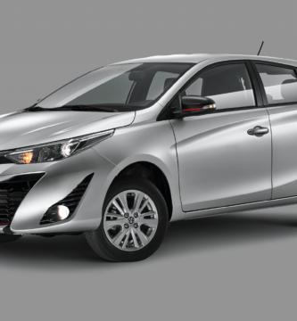 Manual Toyota Yaris Liftback 2018 de Usuario