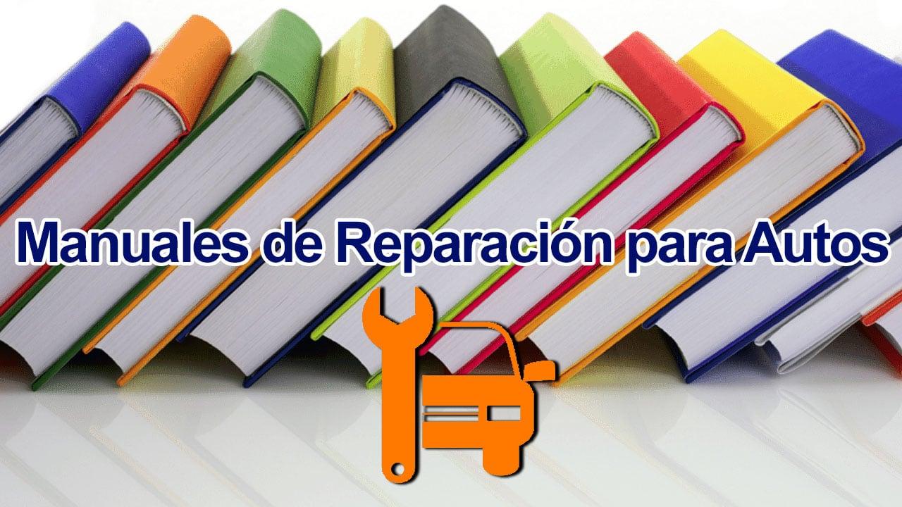 Manuales de Reparación para Autos Chevrolet