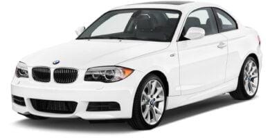 Manual BMW 128i COUPE 2012 de Usuario