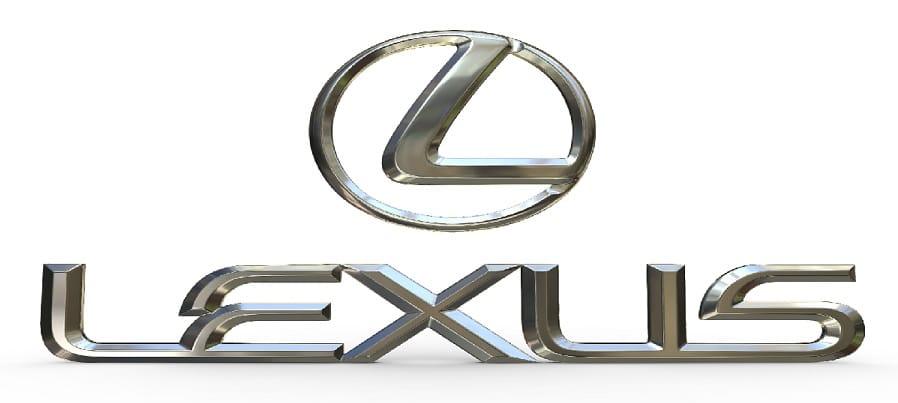 Manuales del Propietario de Autos Lexus