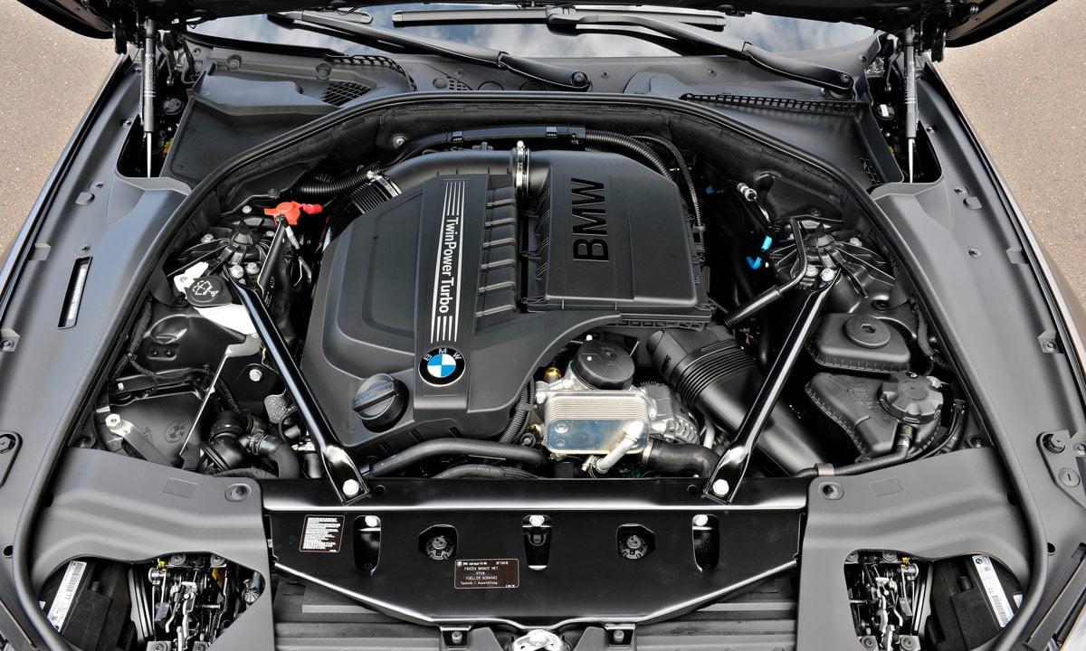Motor BMW