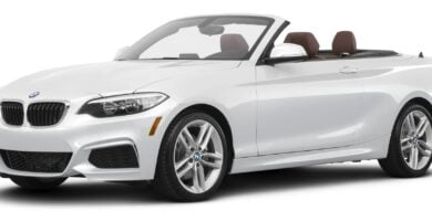Manual BMW 228i Convertible 2016 de Usuario