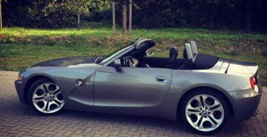 Manual BMW 3.0i Roadster y Coupe 2006 de Usuario
