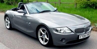 Manual BMW 3.0i Roadster y Coupe 2004 de Usuario