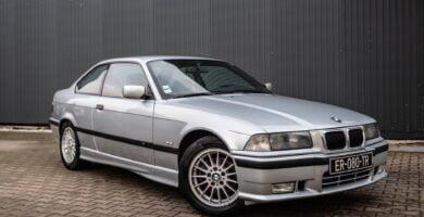 Manual BMW 318is E36 1998 de Usuario
