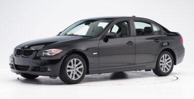 Manual BMW 325xi Sedan 2006 de Usuario