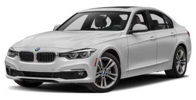 Manual BMW 328d Sedan 2016 de Usuario