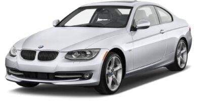 Manual BMW 328i Coupe 2012 de Usuario