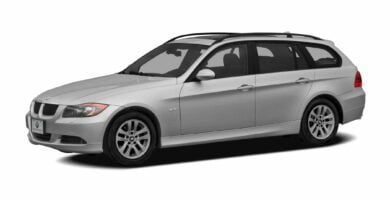 Manual BMW 328i Sports Wagon 2007 de Usuario