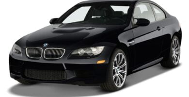 Manual BMW 328i xDrive Coupe 2011 de Usuario