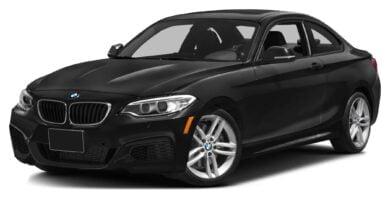Manual BMW 228i 2014 de Usuario