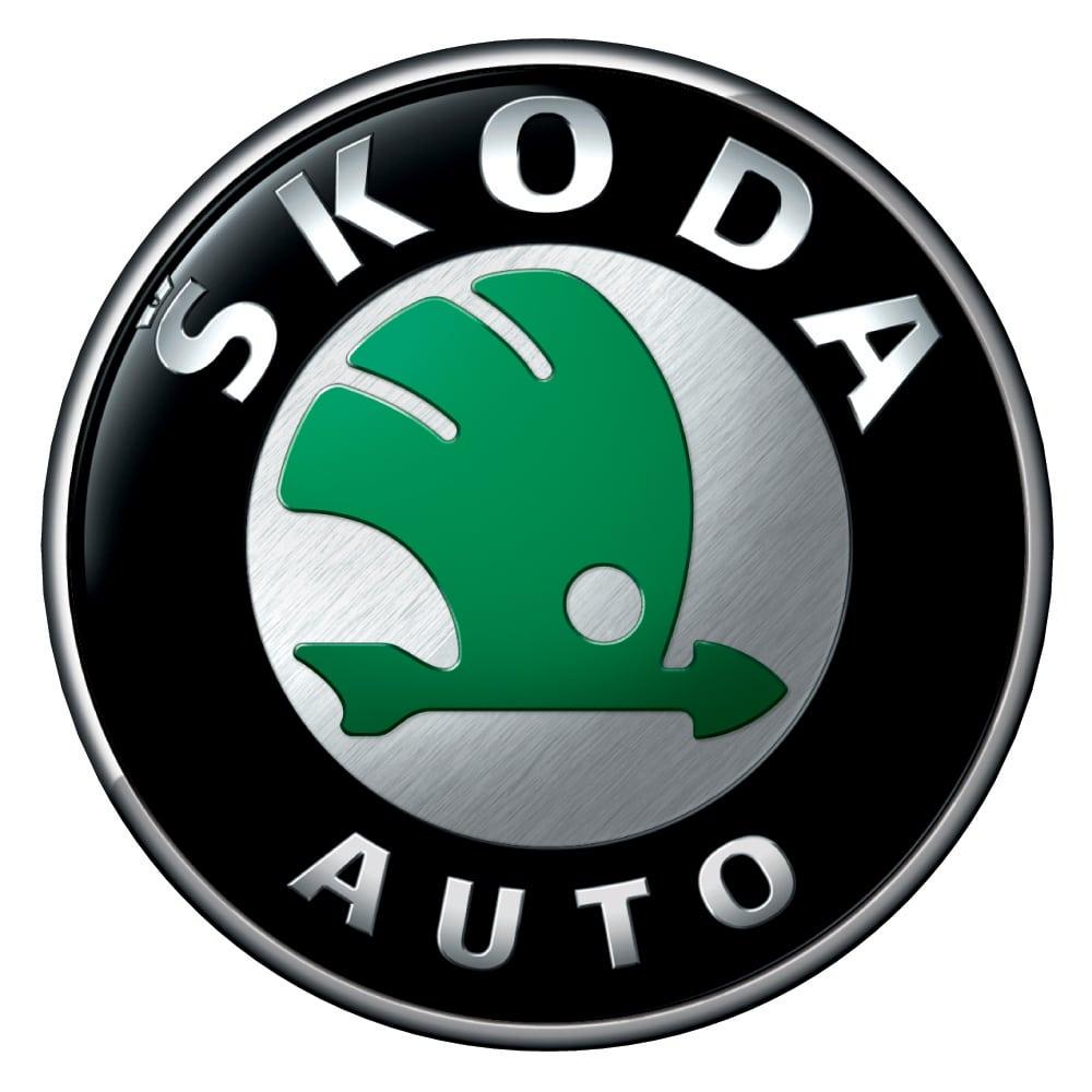 Manuales del Propietario para Autos Skoda