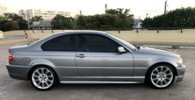 Manual BMW 330Ci Coupe 2004 de Usuario