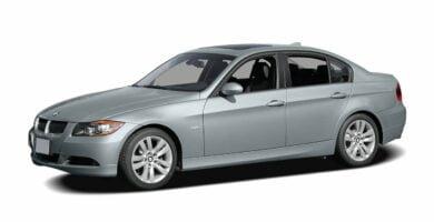 Manual BMW 330xi Sedan 2006 de Usuario