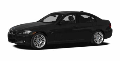 Manual BMW 335d 2010 de Usuario