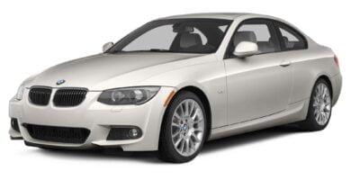 Manual BMW 335i 2013 de Usuario