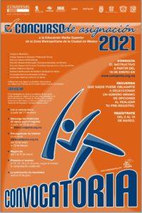 Convocatoria Comipems 2021