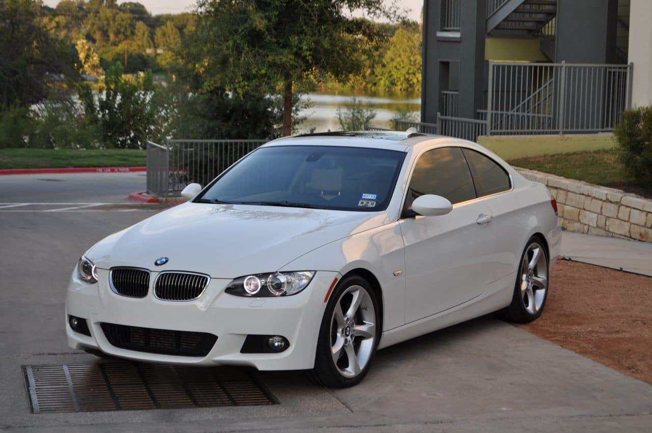 Manual BMW 335i 2007 de Usuario