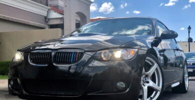 Manual BMW 335i Sedan 2010 de Usuario