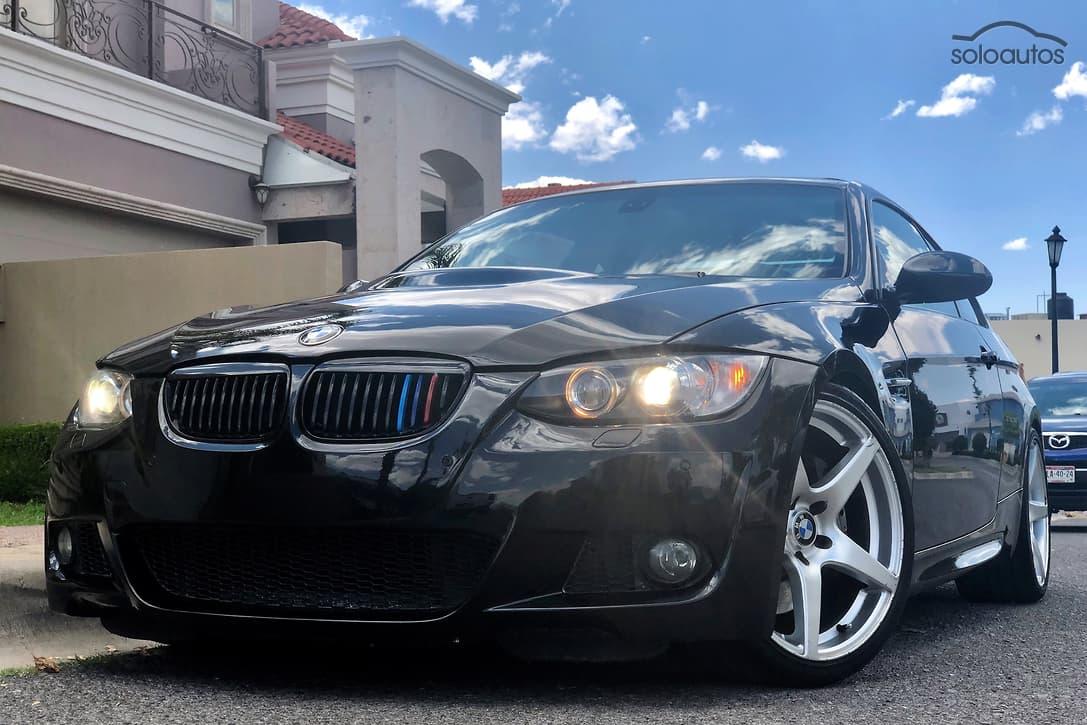 Manual BMW 335i Sedan 2010 de Usuario
