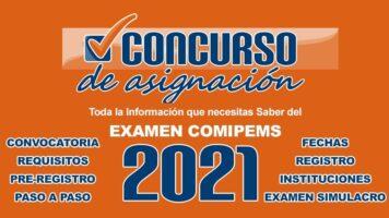 COMIPEMS 2021