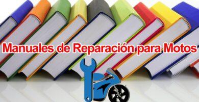 Manuales de Reparación para Motos